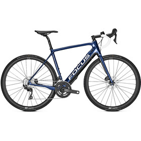 FOCUS Paralane² 9.7 Bici da corsa elettrica blu